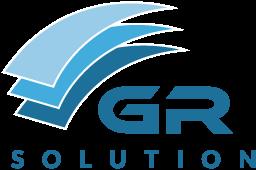 GR Trading Logo